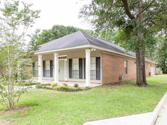 Patio Home, Residential Detached - Mobile, AL (photo 2)