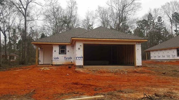 Craftsman, Residential Detached - Bay Minette, AL