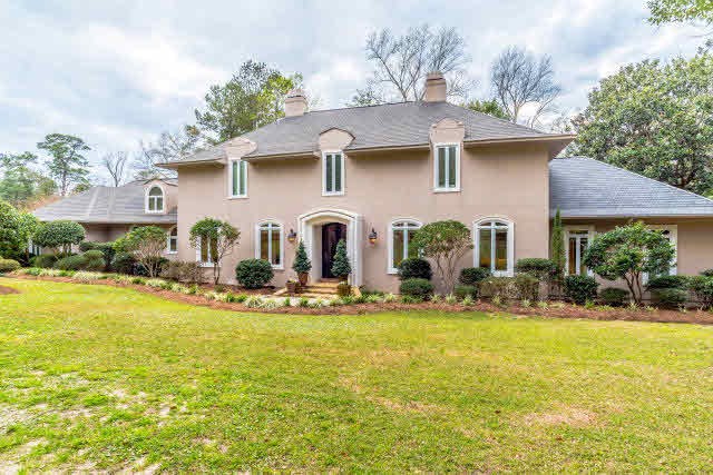 Residential Detached, Traditional - Fairhope, AL