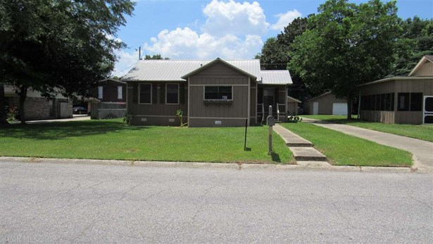 Cottage, Residential Detached - Chickasaw, AL (photo 3)