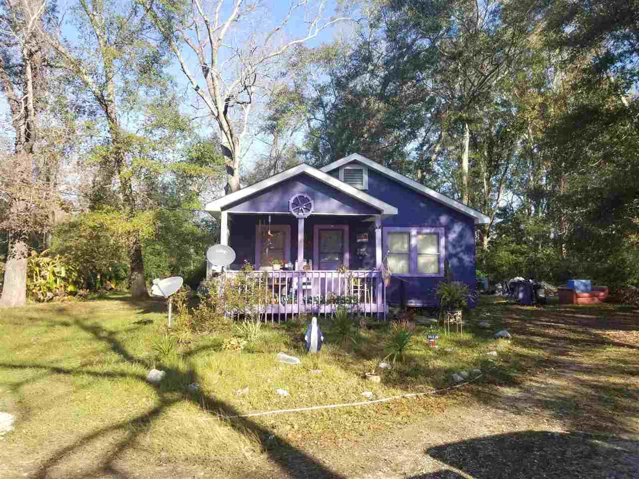 Cottage, Residential Detached - Grand Bay, AL