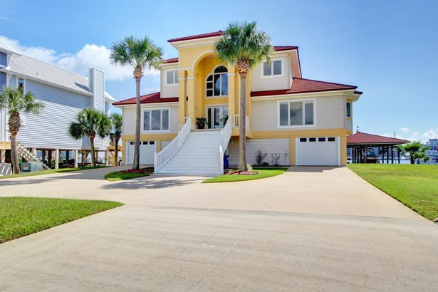 27224 Marina Road, Orange Beach, AL - USA (photo 1)