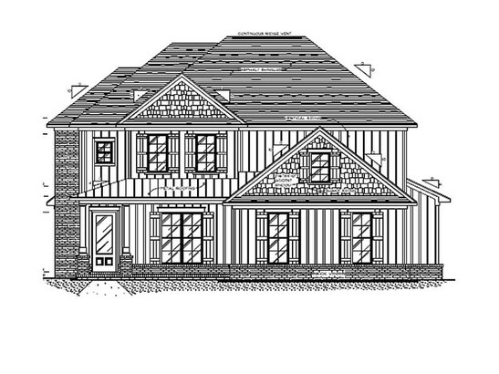 Craftsman, Residential Detached - Fairhope, AL (photo 1)