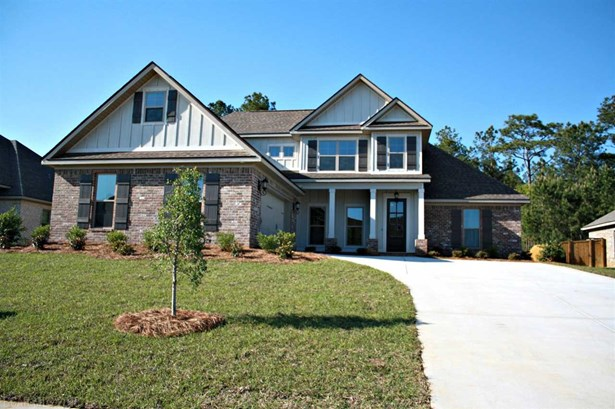 Craftsman, Residential Detached - Daphne, AL (photo 1)