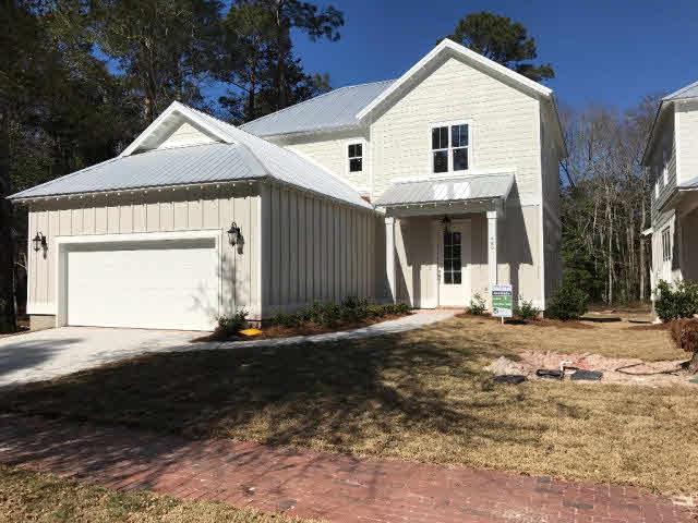 Cottage, Single Family - Gulf Shores, AL (photo 1)