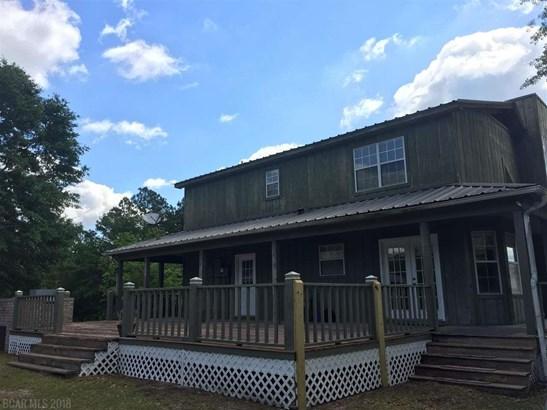 Craftsman, Residential Detached - Robertsdale, AL (photo 1)