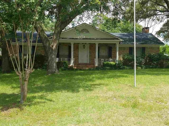 Residential Detached, Traditional - Eight Mile, AL (photo 1)