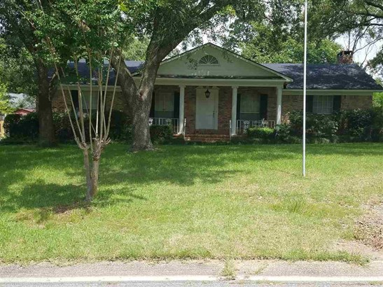 Residential Detached, Traditional - Eight Mile, AL (photo 3)