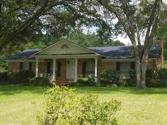Residential Detached, Traditional - Eight Mile, AL (photo 4)