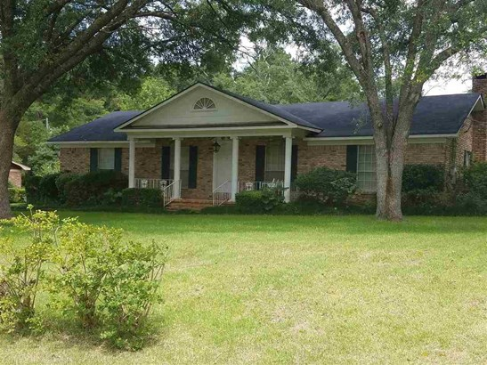 Residential Detached, Traditional - Eight Mile, AL (photo 5)