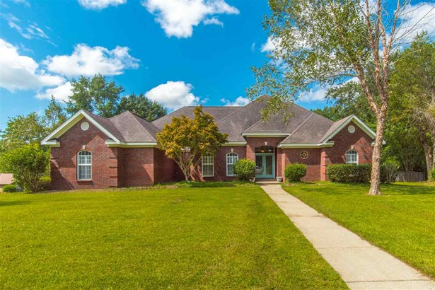 Residential Detached, Traditional - Spanish Fort, AL