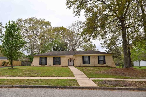 Residential Detached, Traditional - Saraland, AL (photo 1)