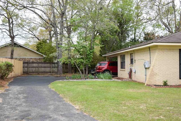 Residential Detached, Traditional - Saraland, AL (photo 3)