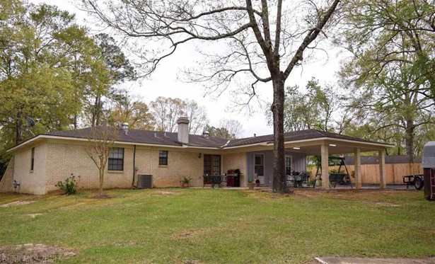 Residential Detached, Traditional - Saraland, AL (photo 4)
