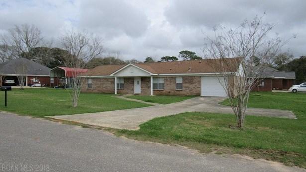 Ranch, Residential Detached - Irvington, AL (photo 2)