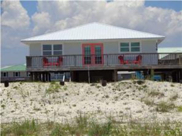 Cottage, Single Family - Dauphin Island, AL (photo 1)