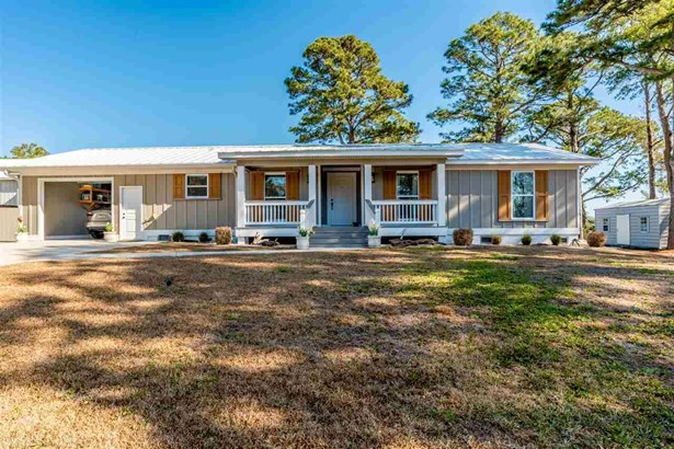 Ranch, Residential Detached - Gulf Shores, AL (photo 2)