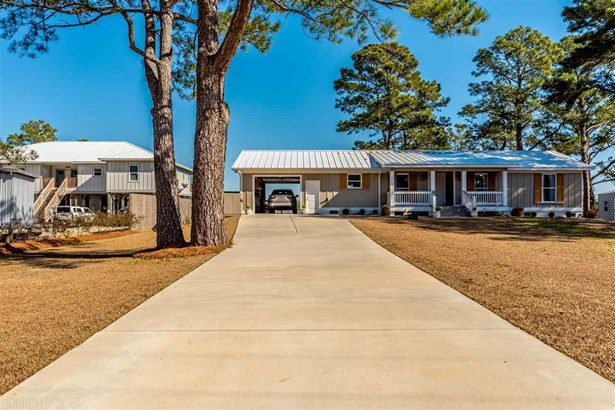 Ranch, Residential Detached - Gulf Shores, AL (photo 3)