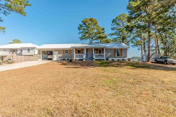 Ranch, Residential Detached - Gulf Shores, AL (photo 4)