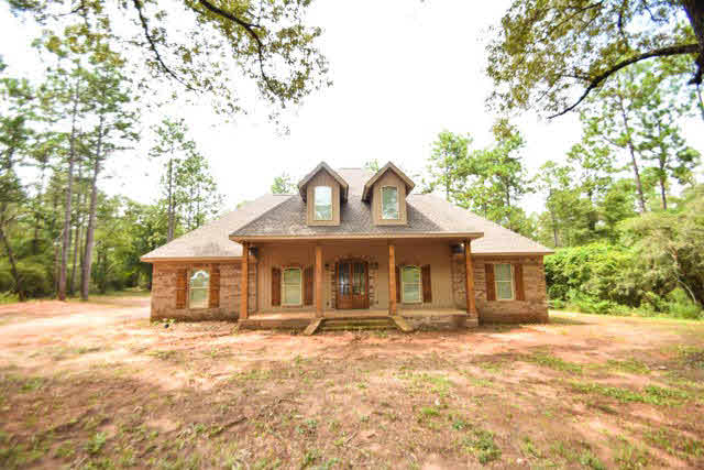 Residential Detached, Creole - Bay Minette, AL (photo 1)