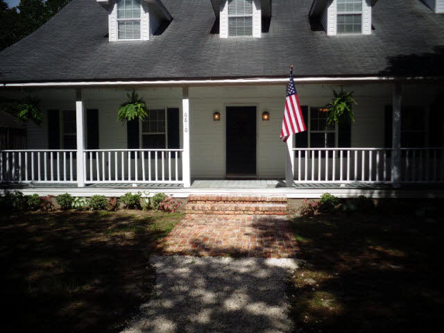 Residential Detached, Creole - Elberta, AL (photo 4)