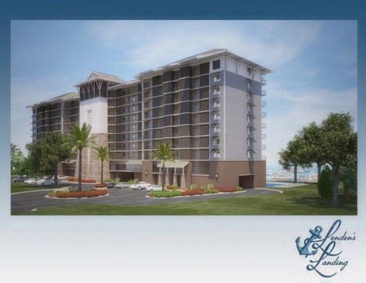 Residential Attached, Condo - Gulf Shores, AL (photo 1)