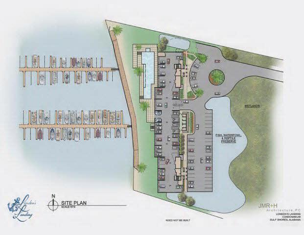 Attached Units,Pre-Construction, Condo & Multi Family - Gulf Shores, AL (photo 3)