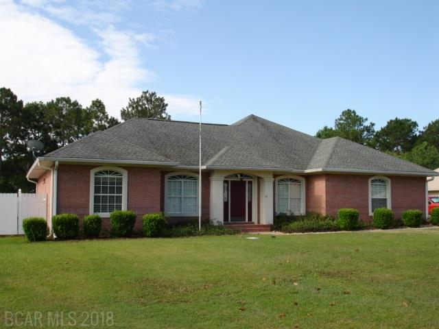Residential Detached, Traditional - Foley, AL (photo 2)
