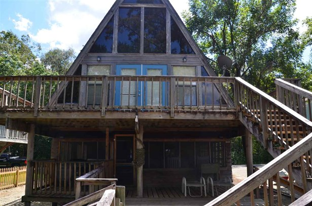 Raised Beach, Residential Detached - Bay Minette, AL (photo 5)