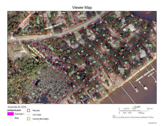 Residential Lots - Lillian, AL (photo 1)