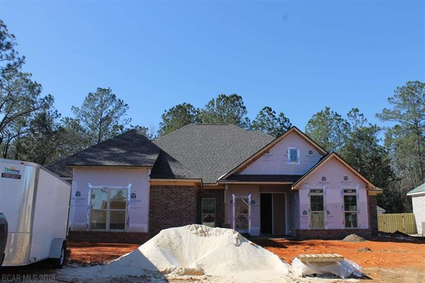 Craftsman, Residential Detached - Daphne, AL (photo 2)