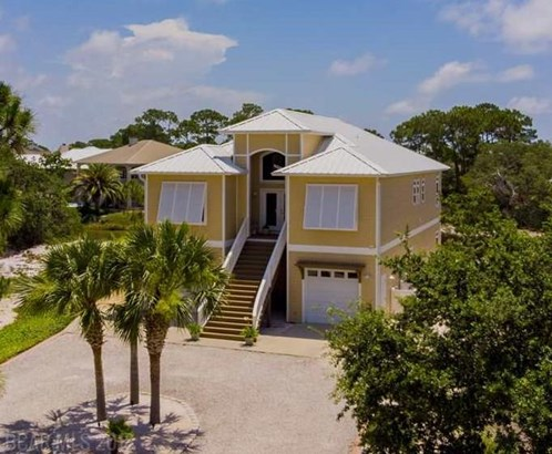 Cottage, Residential Detached - Orange Beach, AL (photo 2)