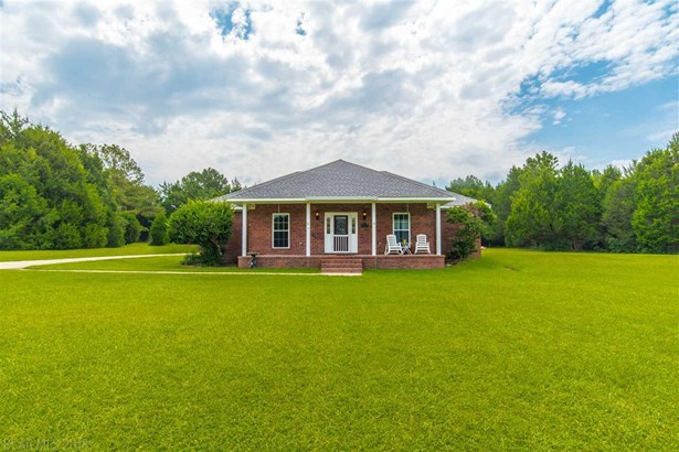 Residential Detached, Single Story - Bay Minette, AL (photo 2)
