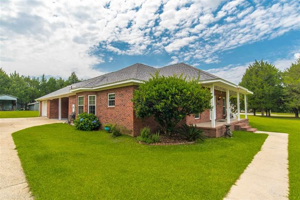 Residential Detached, Single Story - Bay Minette, AL (photo 3)