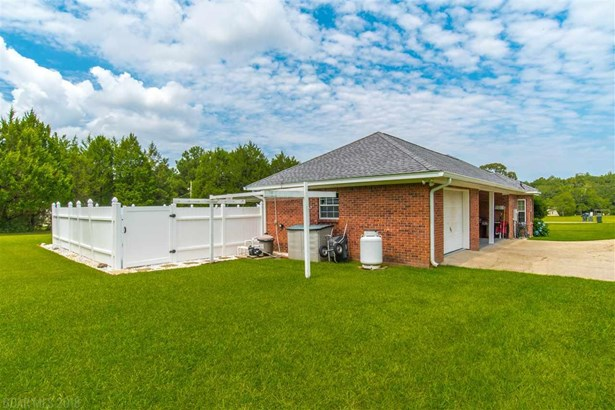 Residential Detached, Single Story - Bay Minette, AL (photo 4)