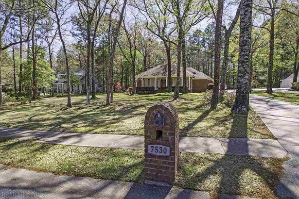 Residential Detached, Traditional - Daphne, AL (photo 3)