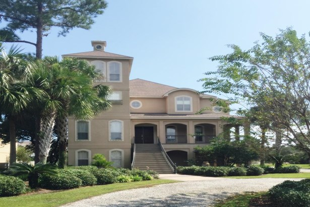 30947 Peninsula Drive, Orange Beach, AL - USA (photo 1)
