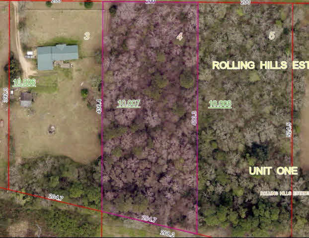 Residential Lots - Magnolia Springs, AL (photo 1)