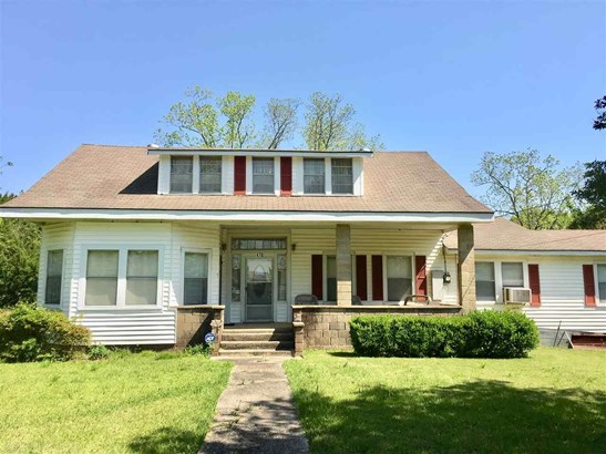 Residential Detached, Other-See Remarks - Mount Vernon, AL (photo 1)