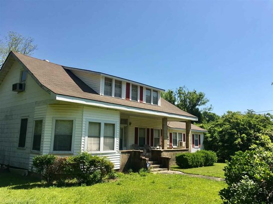 Residential Detached, Other-See Remarks - Mount Vernon, AL (photo 2)