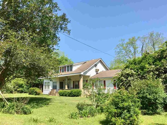 Residential Detached, Other-See Remarks - Mount Vernon, AL (photo 3)