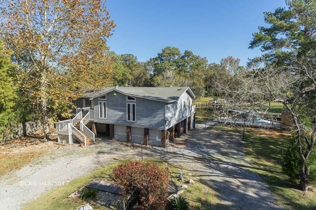 Residential Detached, Traditional - Theodore, AL (photo 2)