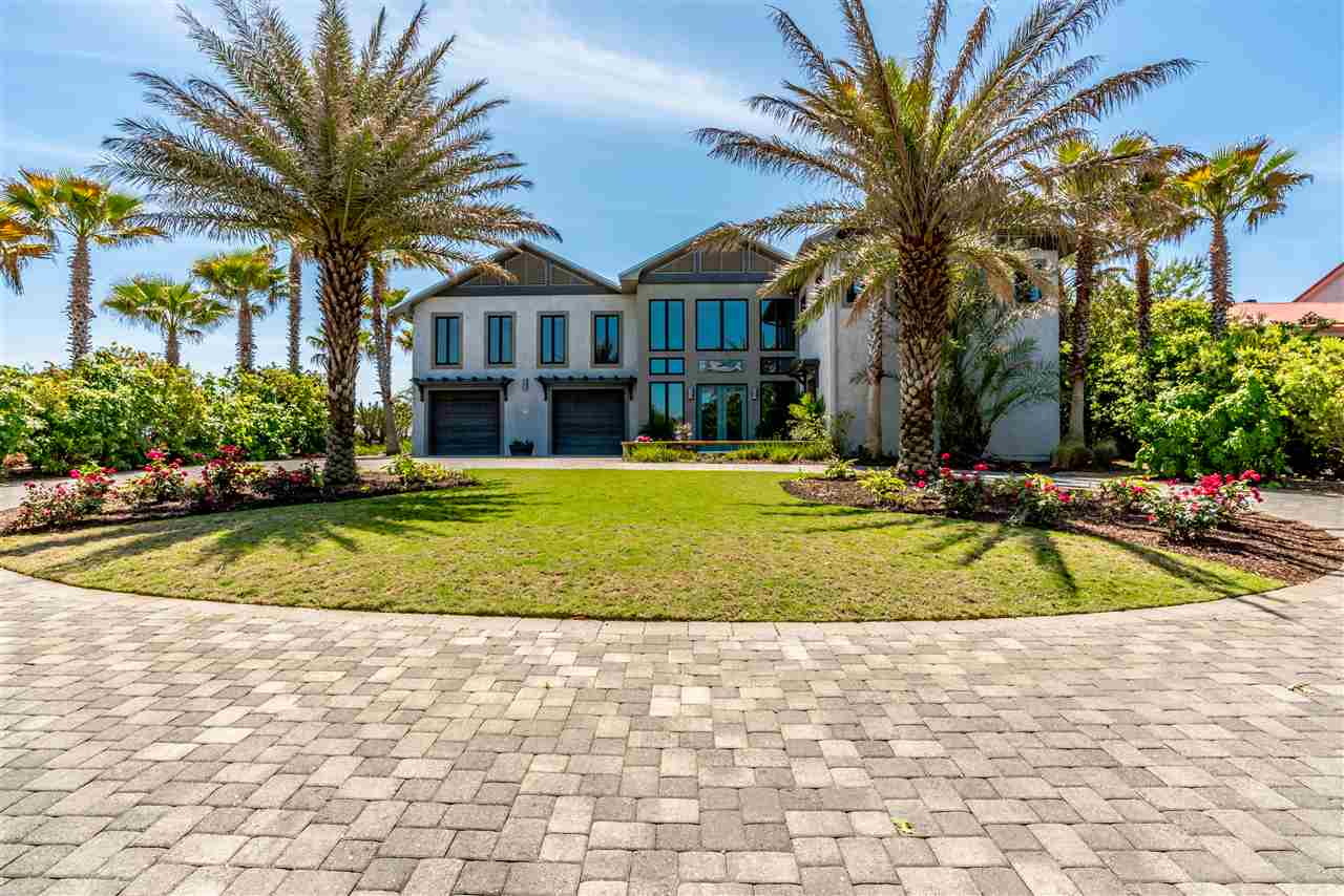 Mediterranean, Residential Detached - Orange Beach, AL (photo 1)