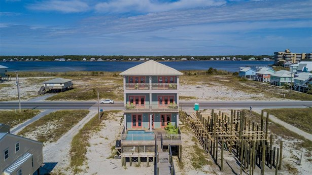 Raised Beach, Residential Detached - Gulf Shores, AL (photo 3)