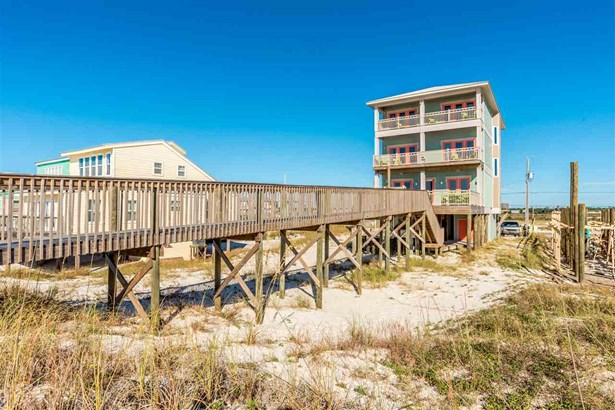 Raised Beach, Residential Detached - Gulf Shores, AL (photo 4)