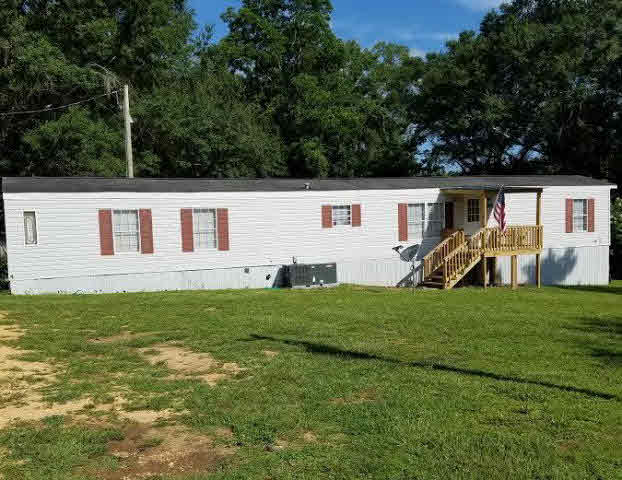 Mobile Home, Residential Detached - Robertsdale, AL (photo 1)