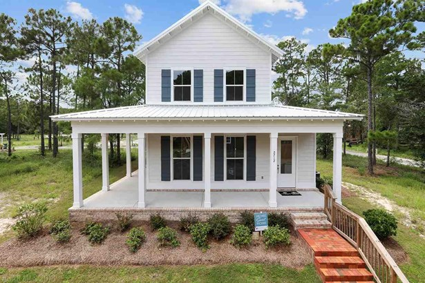 Cottage, Residential Detached - Gulf Shores, AL (photo 1)