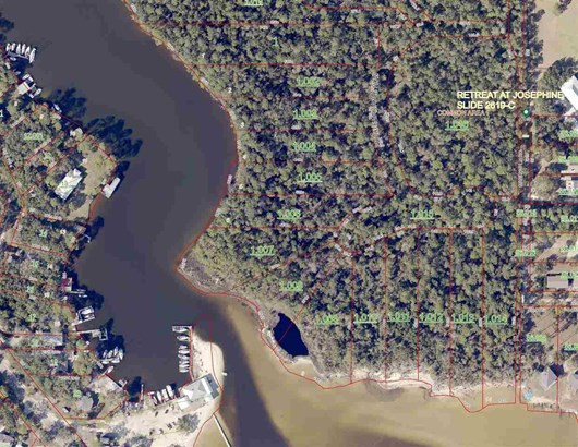Residential Lots - Orange Beach, AL (photo 2)