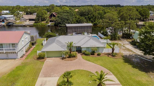 Residential Detached, Traditional - Orange Beach, AL (photo 1)