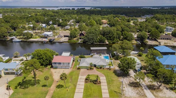 Residential Detached, Traditional - Orange Beach, AL (photo 3)
